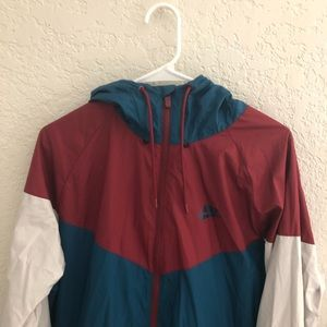 Nike Men's Windbreaker (size L)